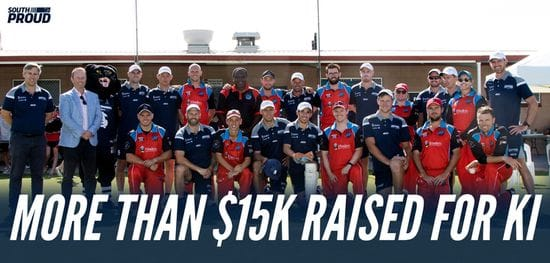 T20 for KI - Final Total Raised
